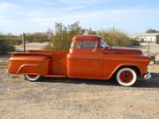 1955 Chevrolet 283 v8